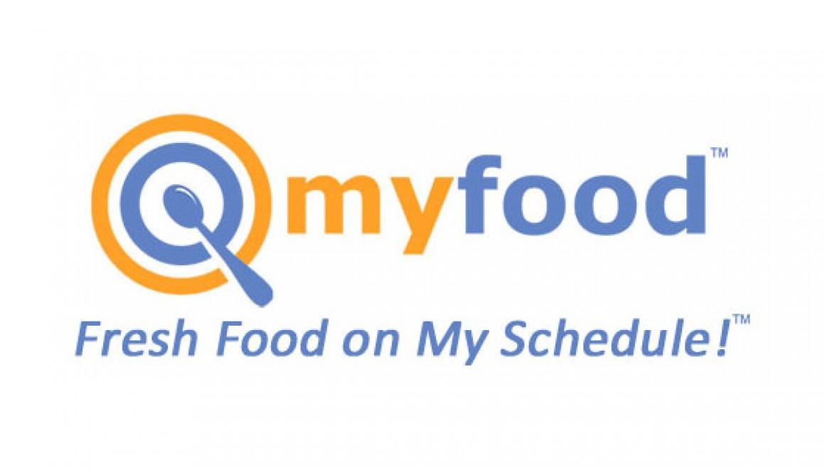 Qmyfood Logo