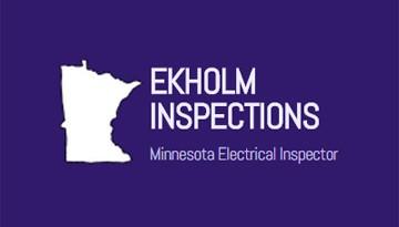 Ekholm Logo